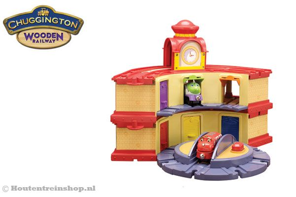 chuggington interactive track layout instructions